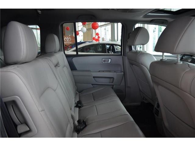 2015 Honda Pilot EX-L (Stk: 503186) in Milton - Image 24 of 39