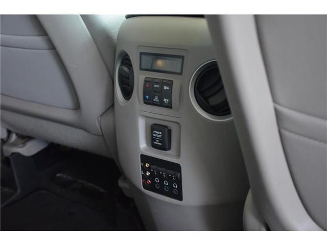 2015 Honda Pilot EX-L (Stk: 503186) in Milton - Image 26 of 39