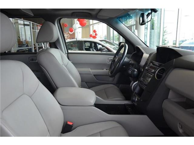 2015 Honda Pilot EX-L (Stk: 503186) in Milton - Image 28 of 39