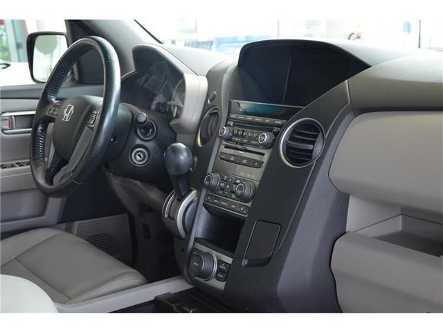 2015 Honda Pilot EX-L (Stk: 503186) in Milton - Image 29 of 39