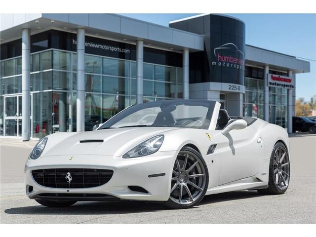 Used Ferrari For Sale >> Used Ferrari For Sale In Ontario The Humberview Group