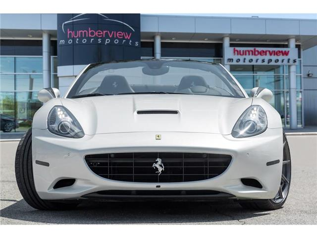 2012 Ferrari California Base (Stk: 19MSC639) in Mississauga - Image 2 of 30