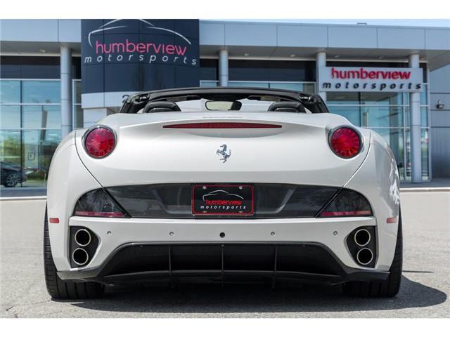 2012 Ferrari California Base (Stk: 19MSC639) in Mississauga - Image 13 of 30
