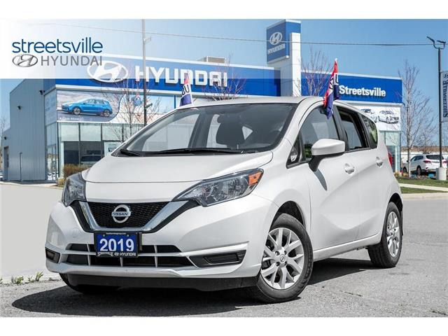 2019 Nissan Versa Note  (Stk: P0706) in Mississauga - Image 1 of 18