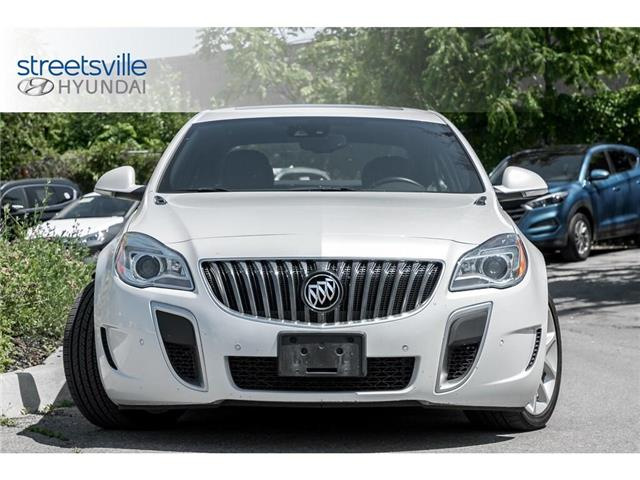 2016 Buick Regal GS (Stk: P0707) in Mississauga - Image 2 of 21