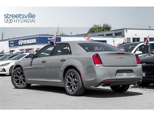 Used 2018 Chrysler 300 S for Sale in Toronto | AutoPark Toronto