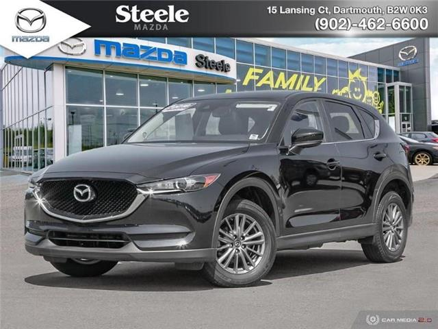 2018 Mazda CX-5 GS (Stk: M2774) in Dartmouth - Image 1 of 29
