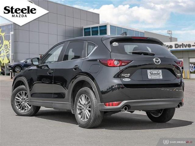 2018 Mazda CX-5 GS (Stk: M2774) in Dartmouth - Image 4 of 29
