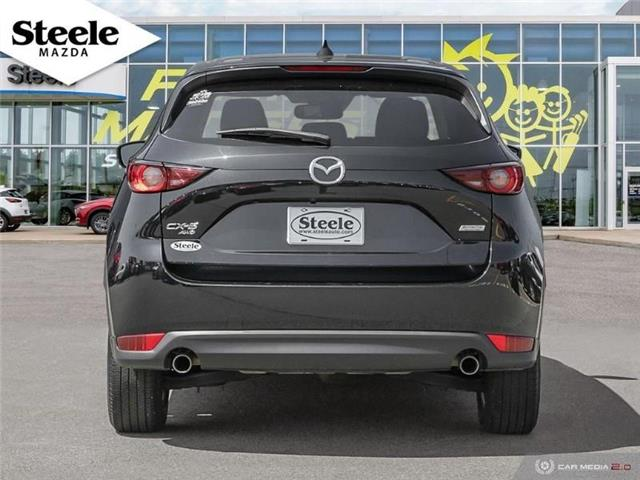 2018 Mazda CX-5 GS (Stk: M2774) in Dartmouth - Image 5 of 29
