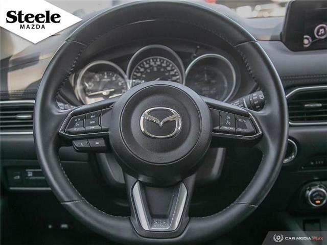 2018 Mazda CX-5 GS (Stk: M2774) in Dartmouth - Image 14 of 29