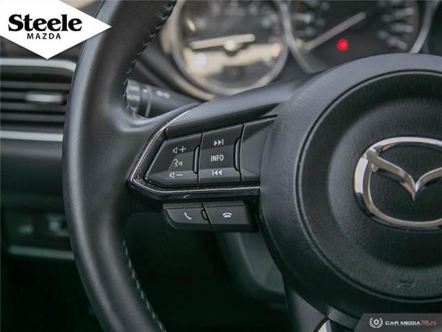 2018 Mazda CX-5 GS (Stk: M2774) in Dartmouth - Image 18 of 29