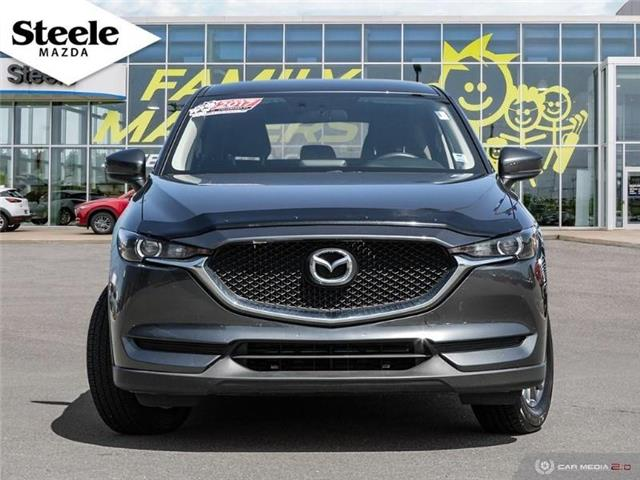 2017 Mazda CX-5 GX (Stk: D611434A) in Dartmouth - Image 2 of 26