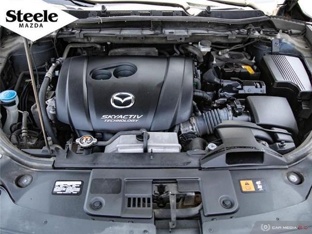 2016 Mazda CX-5 GS (Stk: 593419A) in Dartmouth - Image 8 of 29