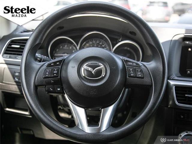 2016 Mazda CX-5 GS (Stk: 593419A) in Dartmouth - Image 14 of 29