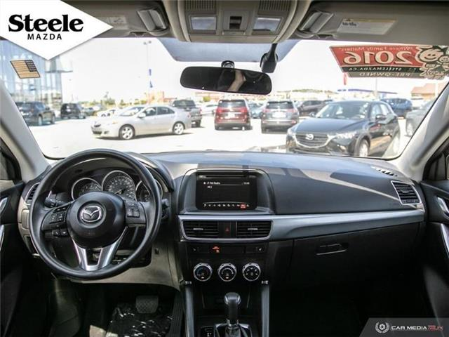 2016 Mazda CX-5 GS (Stk: 593419A) in Dartmouth - Image 25 of 29