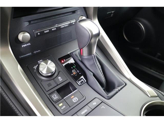 2020 Lexus NX 300  (Stk: 297766) in Markham - Image 13 of 22