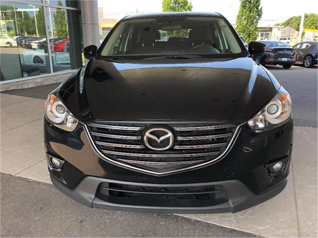 2016 Mazda CX-5 GS (Stk: U3841) in Kitchener - Image 9 of 30