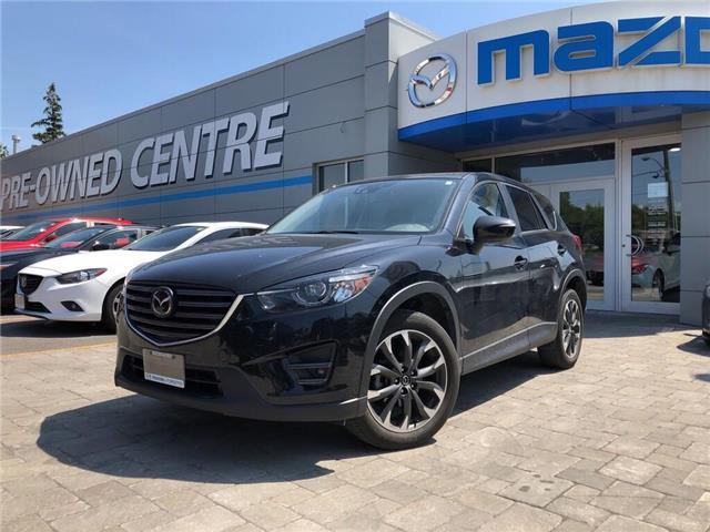 2016 Mazda CX-5 GT (Stk: P2439) in Toronto - Image 2 of 20