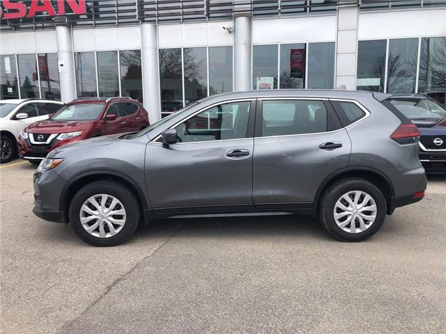 2018 Nissan Rogue  (Stk: Y18R012) in Woodbridge - Image 2 of 17