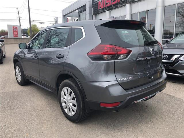2018 Nissan Rogue  (Stk: Y18R012) in Woodbridge - Image 3 of 17