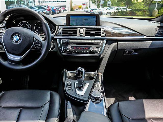 2015 BMW 328d xDrive (Stk: P8634A) in Thornhill - Image 14 of 31