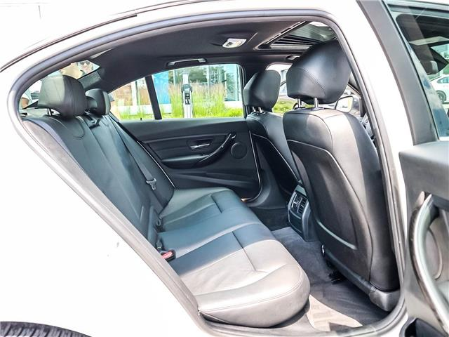 2015 BMW 328d xDrive (Stk: P8634A) in Thornhill - Image 18 of 31