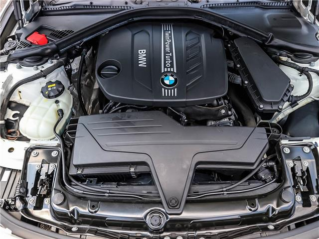 2015 BMW 328d xDrive (Stk: P8634A) in Thornhill - Image 24 of 31