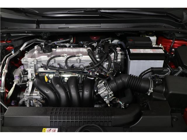 2020 Toyota Corolla LE (Stk: 293746) in Markham - Image 9 of 22