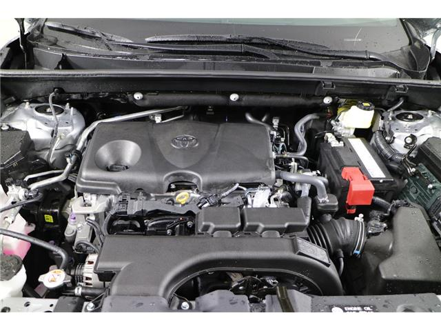 2019 Toyota RAV4 LE (Stk: 293753) in Markham - Image 10 of 21