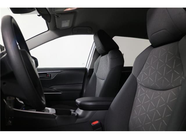 2019 Toyota RAV4 LE (Stk: 293770) in Markham - Image 17 of 21
