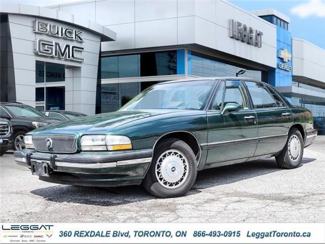 1995 Buick LeSabre CUSTOM (Stk: 710778AB) in Etobicoke - Image 1 of 20