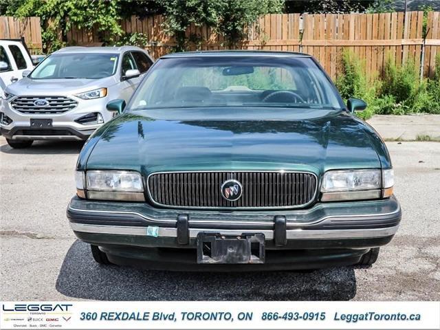1995 Buick LeSabre CUSTOM (Stk: 710778AB) in Etobicoke - Image 2 of 20