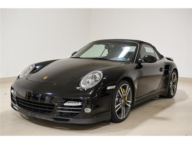 2011 Porsche 911 Turbo S (Stk: UC1491) in Calgary - Image 1 of 20
