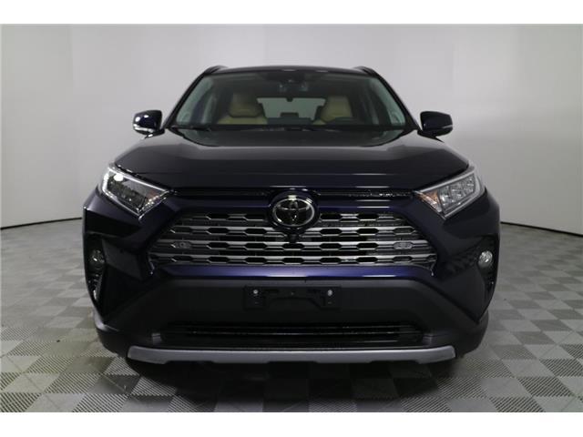 2019 Toyota RAV4 Limited (Stk: 183450) in Markham - Image 2 of 27