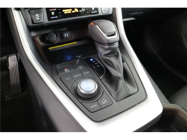 2019 Toyota RAV4 Limited (Stk: 183450) in Markham - Image 17 of 27