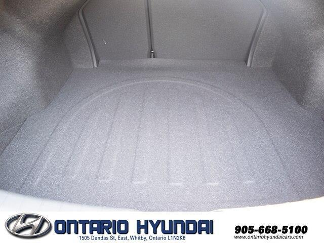 2020 Hyundai Elantra Preferred w/Sun & Safety Package (Stk: 920851) in Whitby - Image 17 of 17