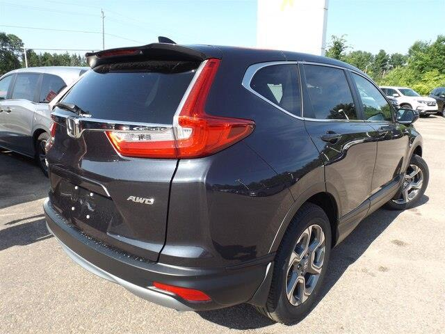 2019 Honda CR-V EX (Stk: 19286) in Pembroke - Image 11 of 28