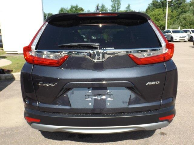 2019 Honda CR-V EX (Stk: 19286) in Pembroke - Image 24 of 28