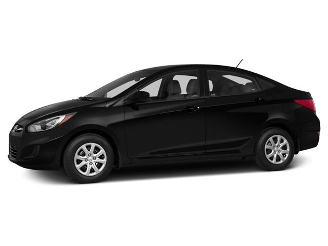 2013 Hyundai Accent  (Stk: 19334A) in Miramichi - Image 1 of 1