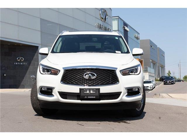 2020 Infiniti QX60 Pure (Stk: 60644) in Ajax - Image 3 of 24