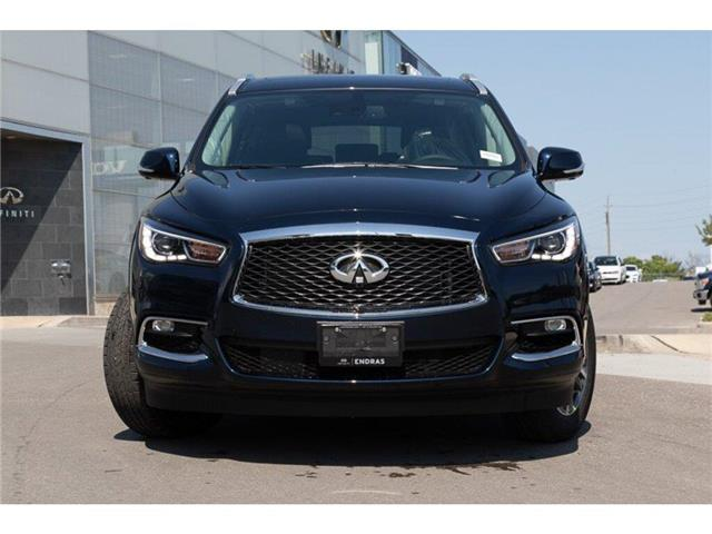 2020 Infiniti QX60 ESSENTIAL (Stk: 60647) in Ajax - Image 3 of 27