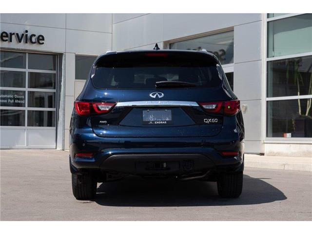 2020 Infiniti QX60 ESSENTIAL (Stk: 60647) in Ajax - Image 8 of 27