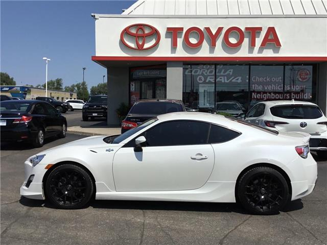 2013 Scion FR-S  (Stk: 1909152) in Cambridge - Image 1 of 14