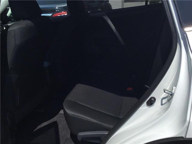 2015 Toyota RAV4  (Stk: 1903891) in Cambridge - Image 9 of 17