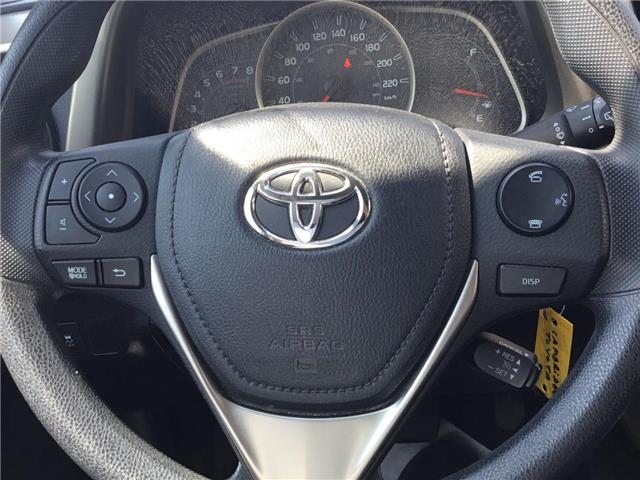 2015 Toyota RAV4  (Stk: 1903891) in Cambridge - Image 11 of 17