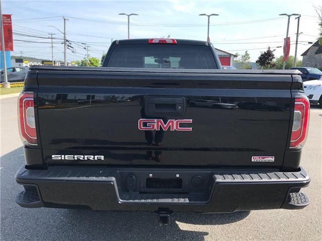 2016 GMC Sierra 1500 SLE (Stk: P385582) in Saint John - Image 4 of 38