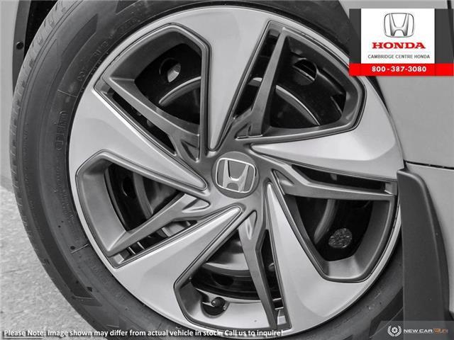 2019 Honda Civic LX (Stk: 20124) in Cambridge - Image 8 of 24