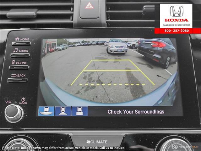 2019 Honda Civic LX (Stk: 20124) in Cambridge - Image 24 of 24