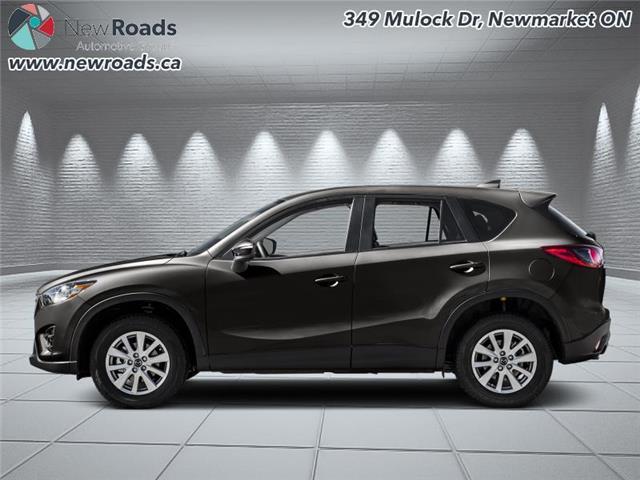 2016 Mazda CX-5 GS (Stk: 14253A) in Newmarket - Image 1 of 1