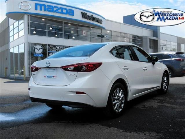 2017 Mazda Mazda3 GS (Stk: P4002) in Etobicoke - Image 5 of 28